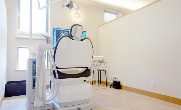 リーフ歯科医院photo